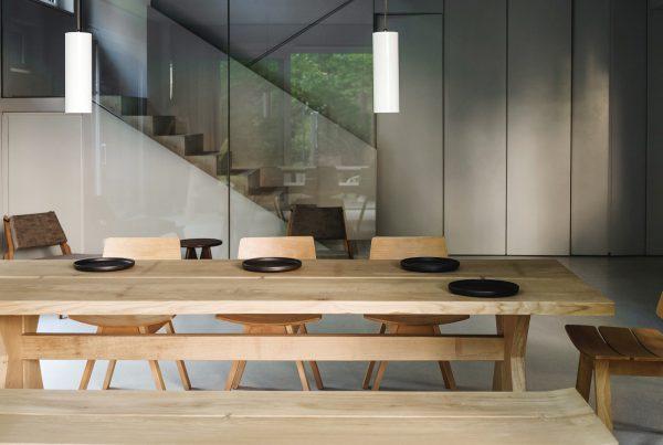 Loft Kolasiński - interior and furniture design